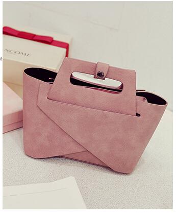 2016 women's spring handbag picture package small bag brief shoulder bag messenger bag casual handbag