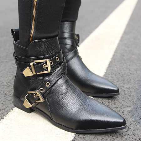 Женские ботинки Vintage Toe женские ботинки toe