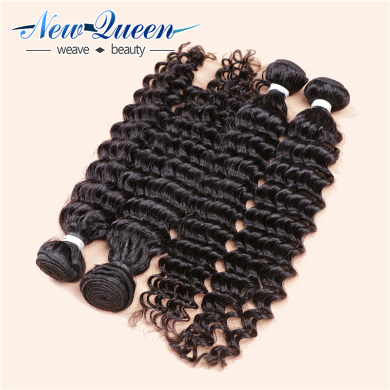 Crochet Hair Extensions For Sale : ... sale brazilian deep wave 4pcs lot ombre hair crochet hair extensions