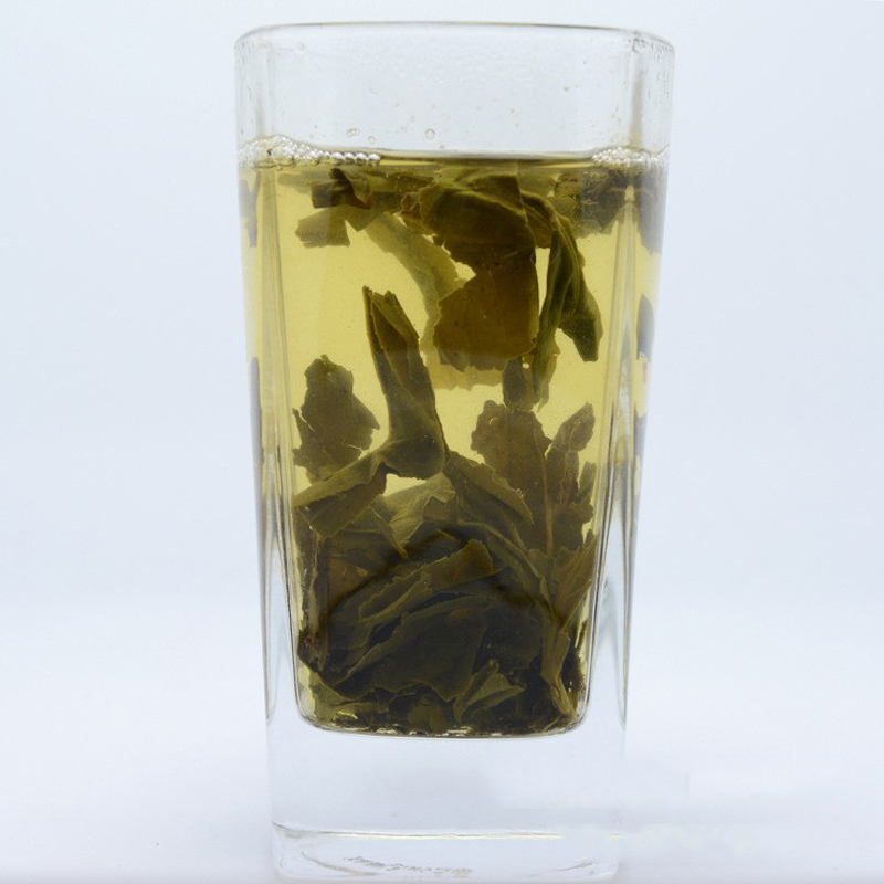 Refreshing Early Spring New Original Tea High Grade Real Organic Selection Of Green Tea Sample Small