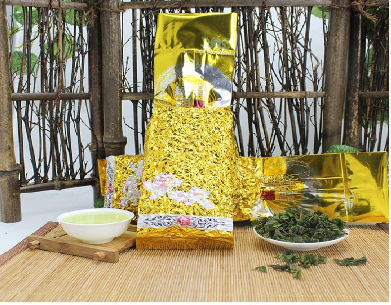 Гаджет  tops new 2014 Premium organic Anxi Tie Guan Yin Tea organizer Chinese Oolong Tea Green Tea 250g fragrance in nice vacuum packing None Еда