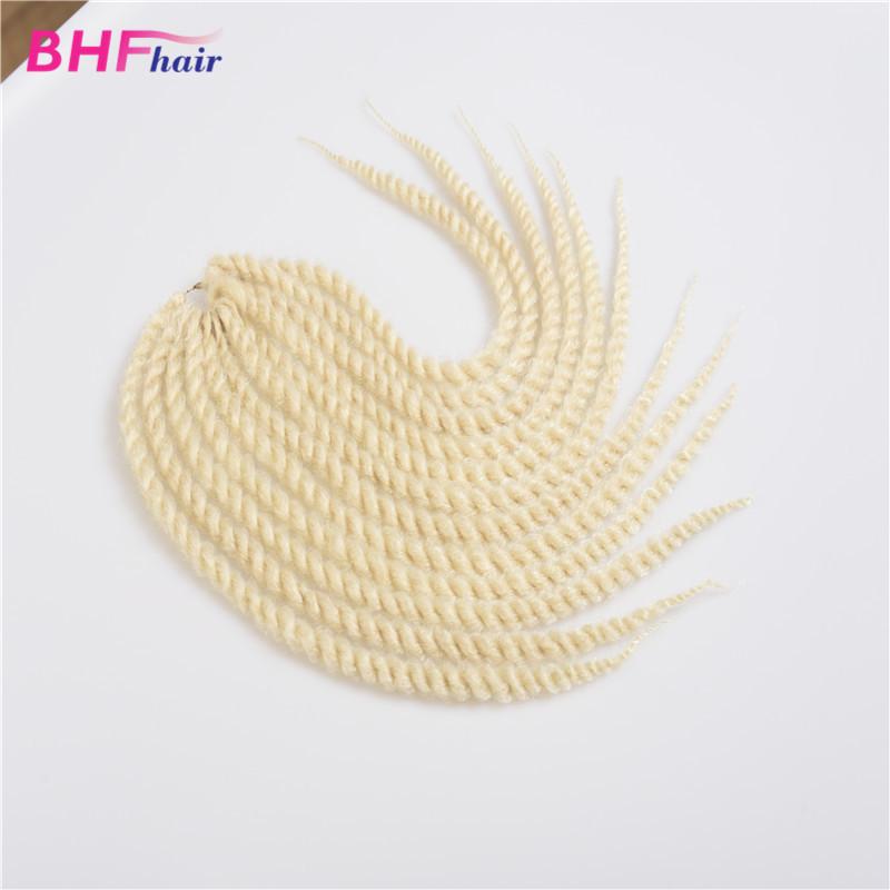 Havana Mambo Twist 22 Inch 2X Synthetic Hair Box Braid Faux Locs Senegalese Twist Hair Cheap Crochet Braid Hair Extensions(China (Mainland))