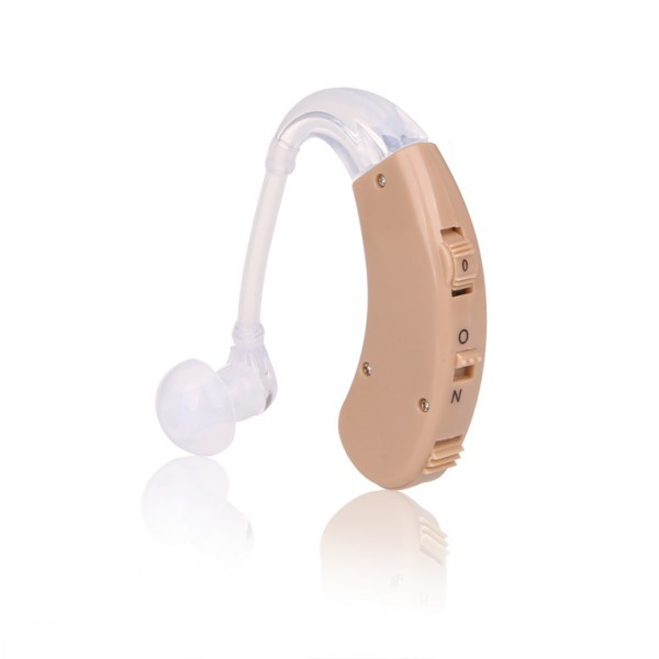 Здесь можно купить  CE Approved Cheap Analogue BTE N-H Ajustment Hearing Aid Sound Amplifier Free Shipping S-998  Красота и здоровье
