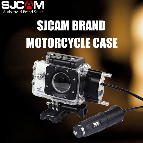 SJCAM SJCAM SJ5000 Rainning GPMOTO sjcam sj360