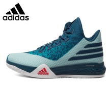 Original New Arrival 2016 Adidas Light Em Up Men's  Basketball Shoes Sneakers free shipping