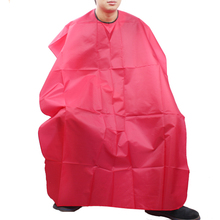 Adult Salon Hair Cut Hairdressing Barbers Hairdresser Cape Gown Cloth Water(China (Mainland))