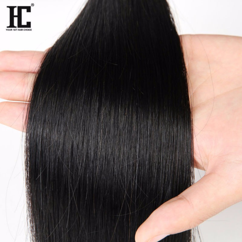 8a Iwish Hair Indian Virgin Hair With Closure Indian Remy Human Hair FreeThree Part Base Lace Closure With Human Hair Bundles 8a indian hair