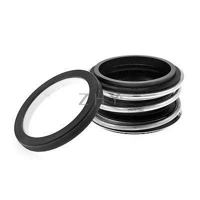 MB1-60 Ceramic Rotary Ring Rubber Bellows Pump Mechanical Seal 60mm<br><br>Aliexpress