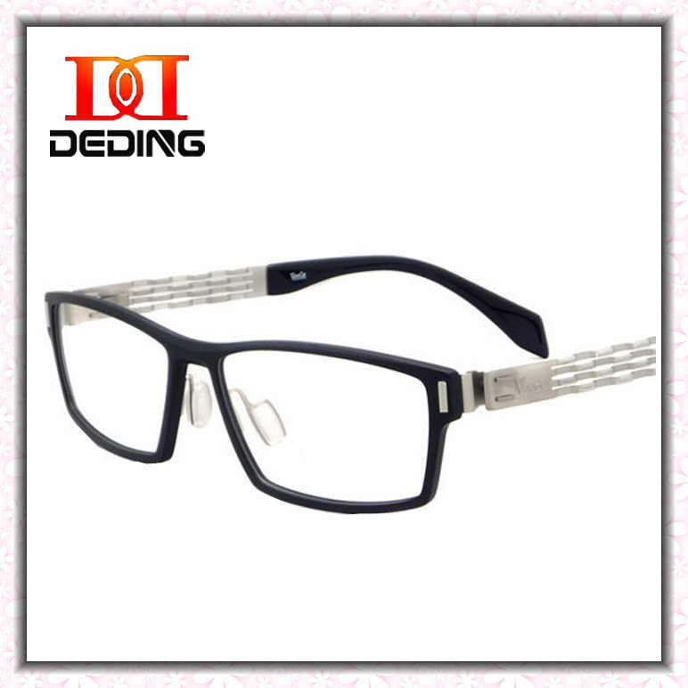 Super Lightweight Eyeglass Frames : New Arrival Business Style Designer Ultem & Titanium Super ...