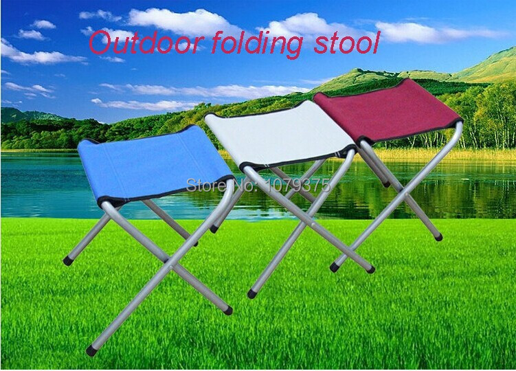 Free shipping outdoor canvas and steel fishing chair for Outdoor fishing
