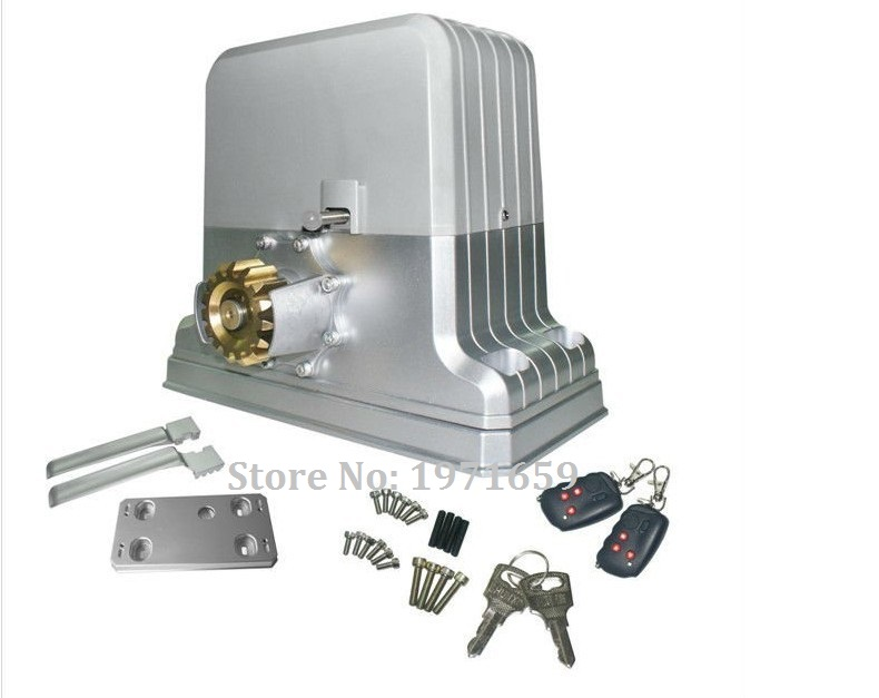 Sliding Gate Motors Automatic Gate Opener Engine Driving