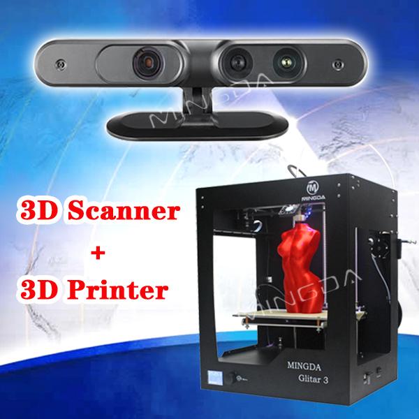 3d scanner machine