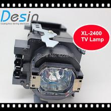Sony XL-2400 тв лампы для Sony KDF E50A10 / KDF E50A11 / KDF E50A11E / KDF E50A12U тв