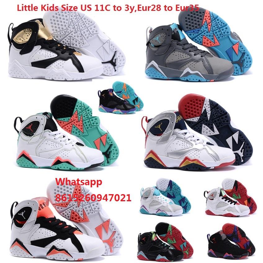 cheap jordans for little girls
