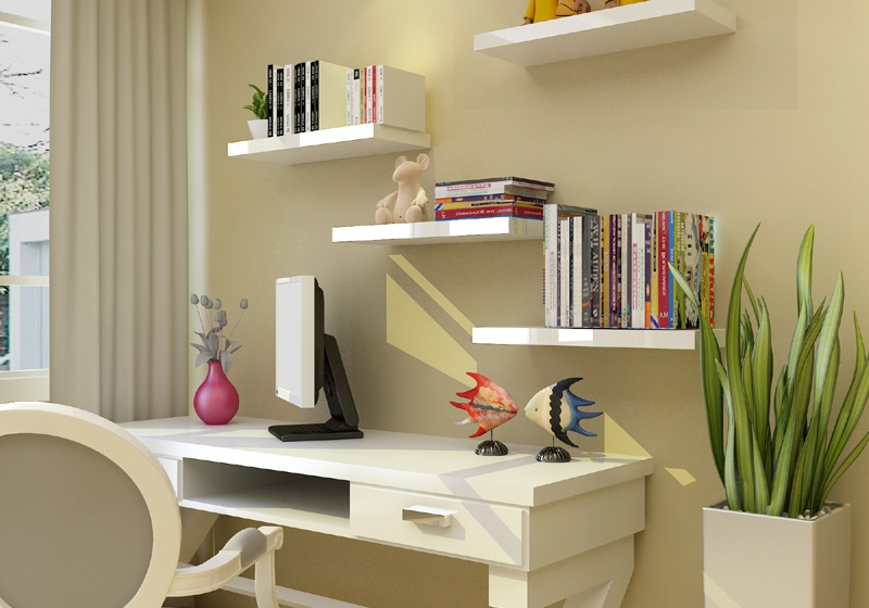 Word separator wall shelf TV backdrop decorated living room bedroom bracket<br><br>Aliexpress