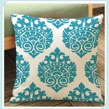 Nordico Geometric Style Home Decorative Pillow Case