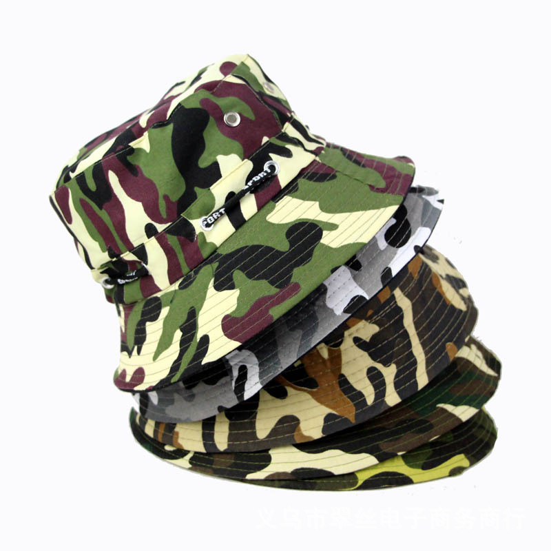 Man hat military chinese goods catalog for Polo fishing hat