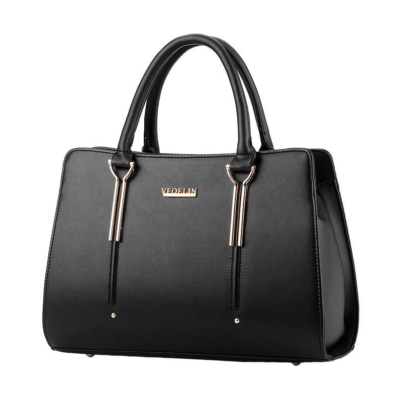 Female New Bag Female Sweet Lady Stereotypes Fashion Handbag Messenger Bag Shoulder Bag Designer Vintage Bag Bolsas Femininas