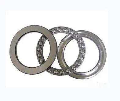 10 PCS 51103 (17x30x9 mm) Axial Ball Thrust Bearing (17mm x 30mm x 9mm)<br><br>Aliexpress