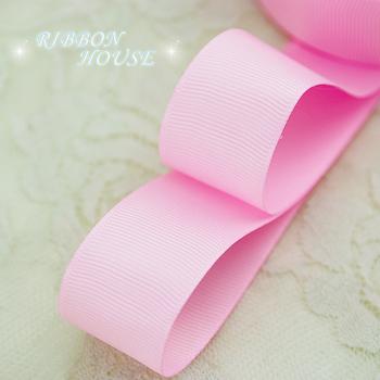 "(5 meters/lot) 1"" (25mm) Pink Grosgrain Ribbon Wholesale gift wrap Christmas decoration ribbons"
