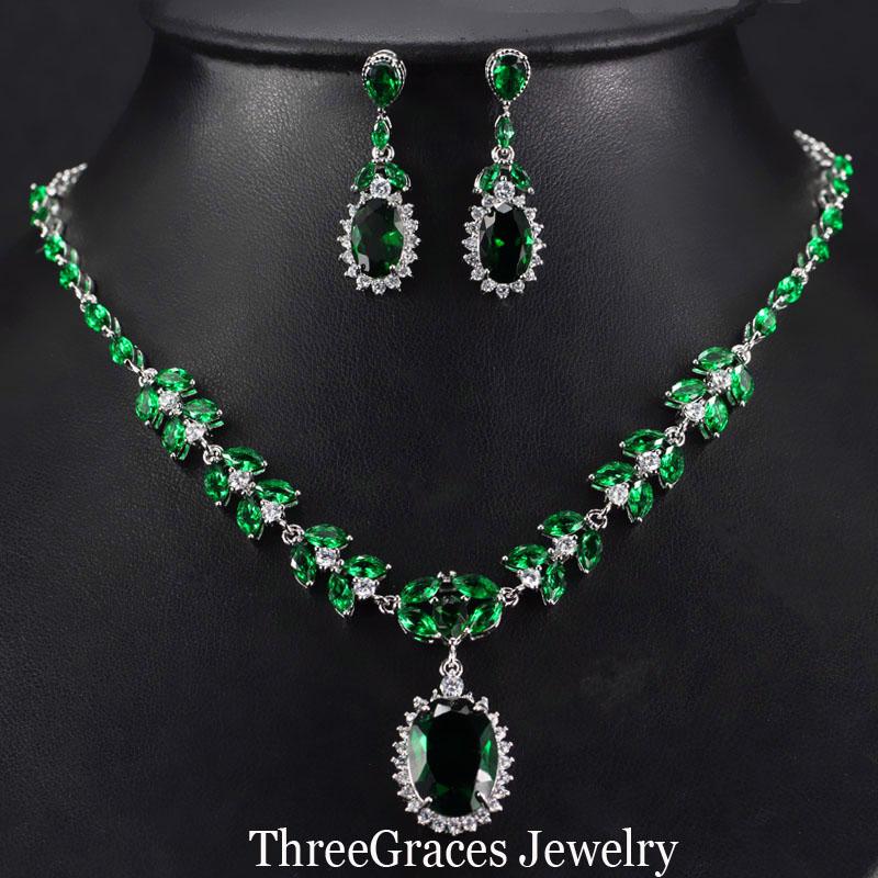 Green Costume Jewellery: Aliexpress.com : Buy New Arrival Emerald Green Costume