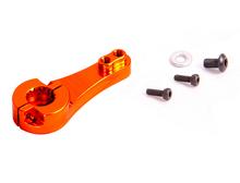 Buy CNC 17T metal gear servo arm 22kg/40kg steering servo for1/5 HPI baja 5b KM ROVAN for $10.00 in AliExpress store