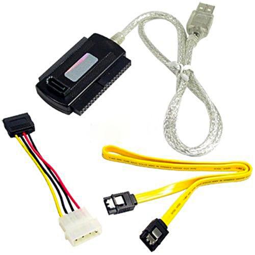 Новый USB 2.0 для IDE SATA