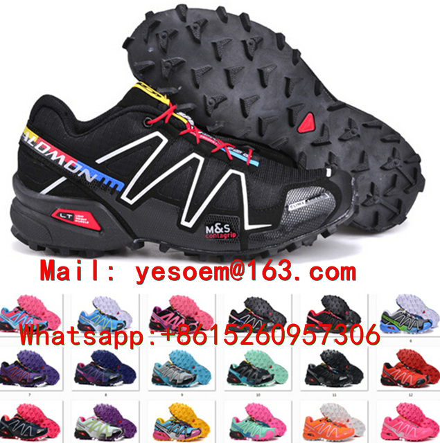Zapatillas Salomon Originales