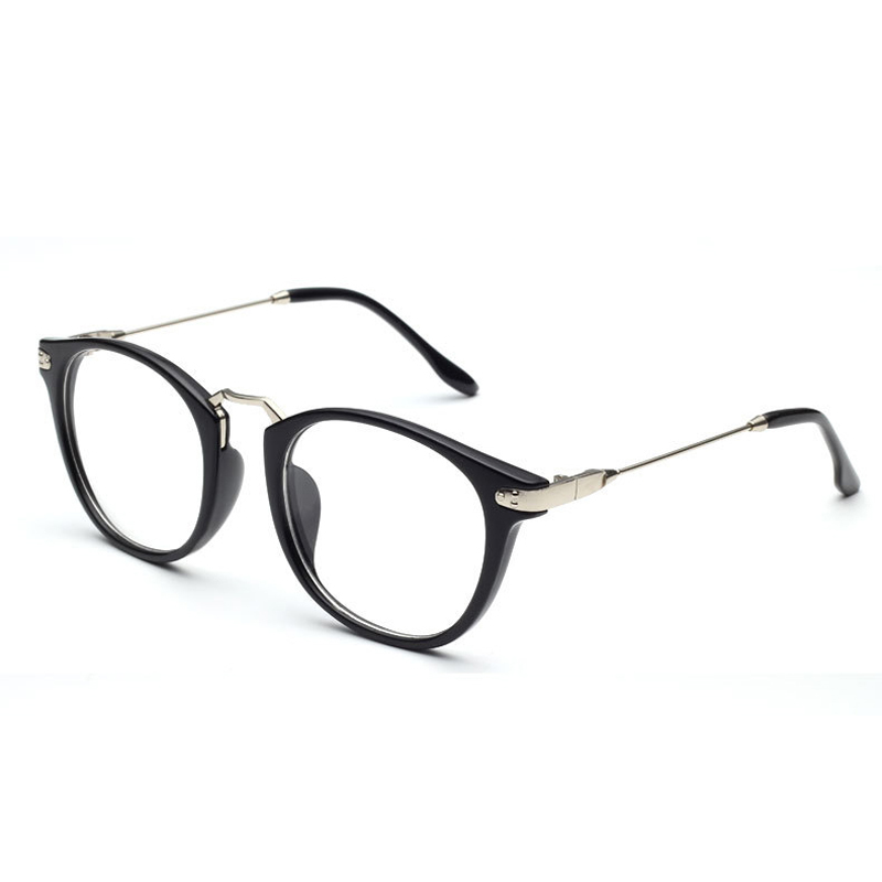 Fashion Square Eyeglasses Retro Men Women Designer ...