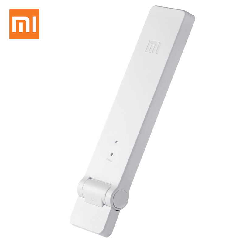 Xiaomi WIFI Repeater Universal Repitidor WIFI Extender 300Mbps 802.11n Amplificador WI-FI Extender(China (Mainland))