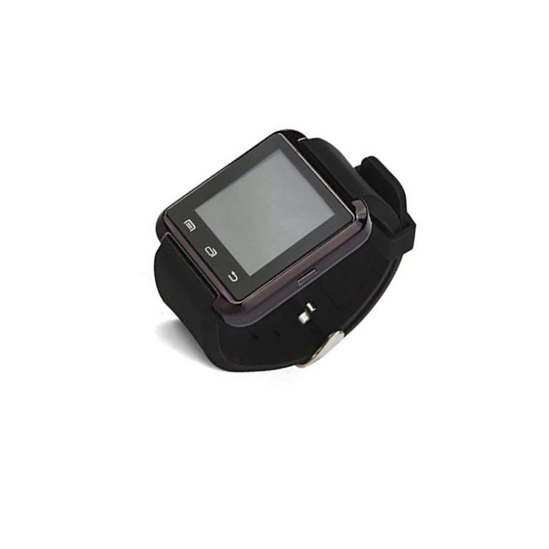 U8 Watch Phone Pedometer U8 Smart Watch Pedometer Uwatch Smallest Smart Watch(China (Mainland))