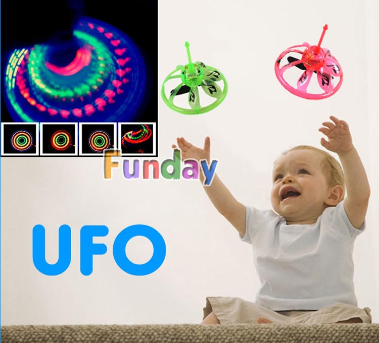 Flying UFO Floating Drone Mini RC Quadcopter Helicopter Radio Infrared Hand Induction Sensing UFO Creative Toy Best Gift for Boy(China (Mainland))