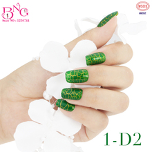 Buy 2pcs/lot TP Brand #1 Crack Nail Gel Polish 8ml Long Lasting Soak Gel Nail Art Varnishes Manicure Cosmetic Gel Polish for $5.74 in AliExpress store