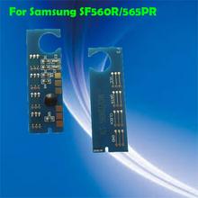 Free shipping Reset Laser Printer Toner Cartidge Chip for Samsung SF560 560 560RC 565PR 565PRC Toner Reset Chip