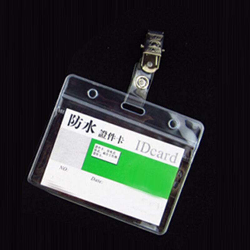 Online kopen wholesale transparante kaarthouder uit china transparante kaarthouder groothandel - Transparante plastic tafel ...