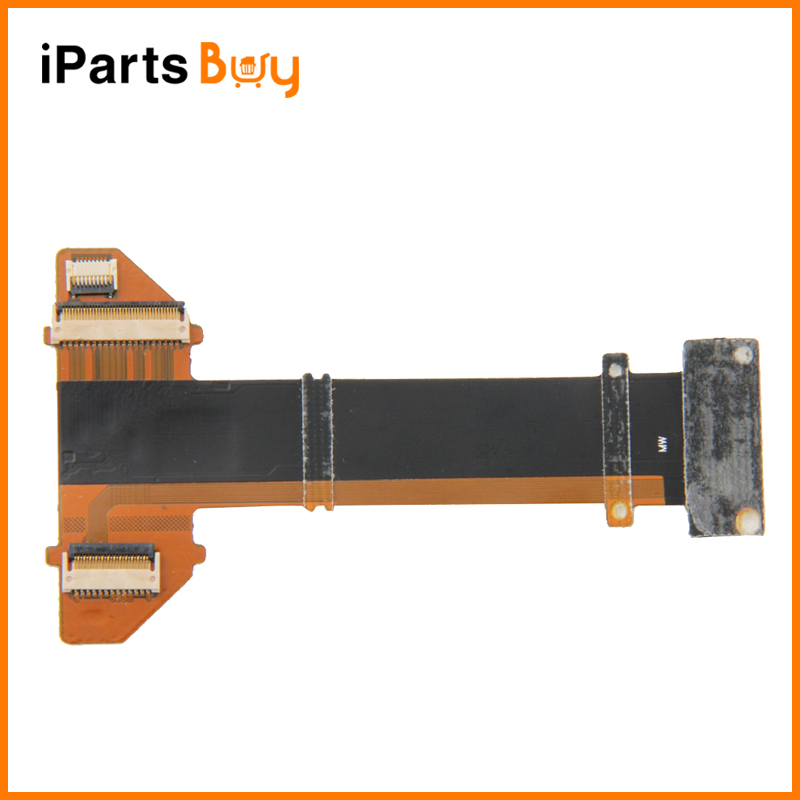 iPartsBuy for Sony Ericsson Xperia Play Z1i / R800i / R800 Mobile Phone Slide Flex Cable(China (Mainland))