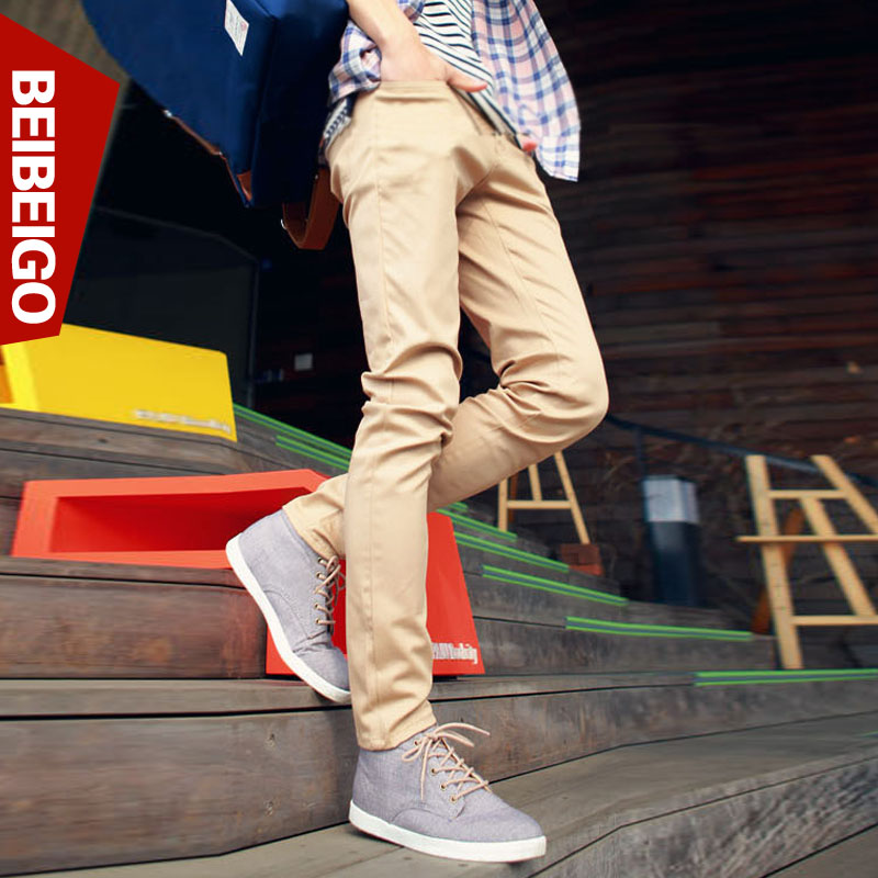 Collection Skinny Khaki Jeans Mens Pictures - Fashion Trends and ...
