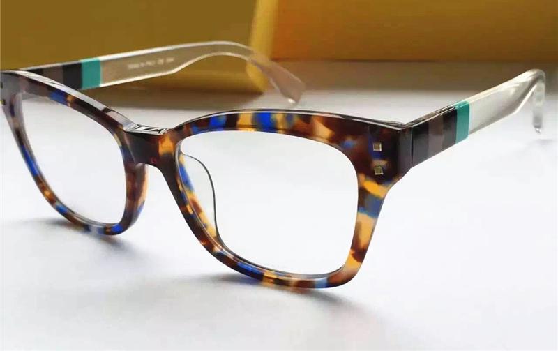2016 Optical Glasses Frame for Women with Packing Box Oculos Feminino Fashion Female Eyeglasses Frames Одежда и ак�е��уары<br><br><br>Aliexpress