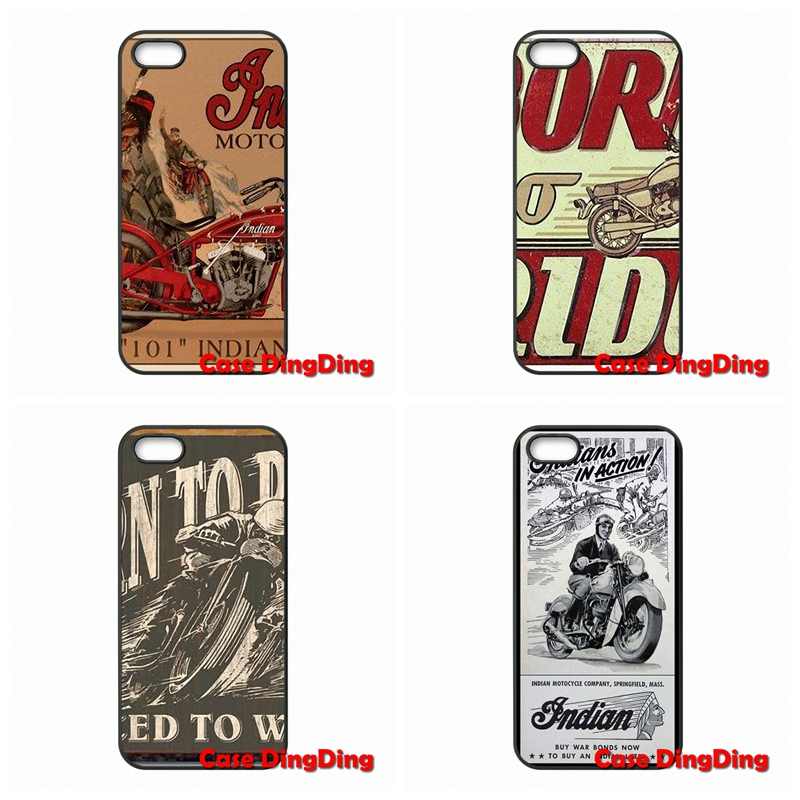 Motorcycle motorbike quote VTG For iPhone 4 4S 5 5C SE 6 6S Plus Apple iPod Touch 4 5 6 Moto X1 Case Coque Cover(China (Mainland))