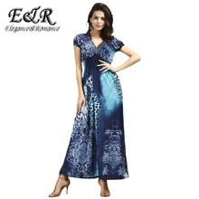 2016 Новый Розничная Весной И Летом Моды Пляж Платье Leopard Платье Чешские Mopping Большой Размер Льда Шелковые Платья
