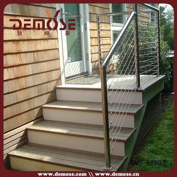 60 Portable Handrail : Portable stair railings indoor in