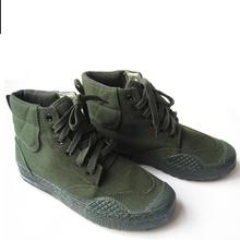 2016 Direct Selling New Arrival Medium(b,m) Breathable Spring/autumn Lace-up Yeezy Tenis Shoes Woman Army Canvas Rubber Shoes(China (Mainland))
