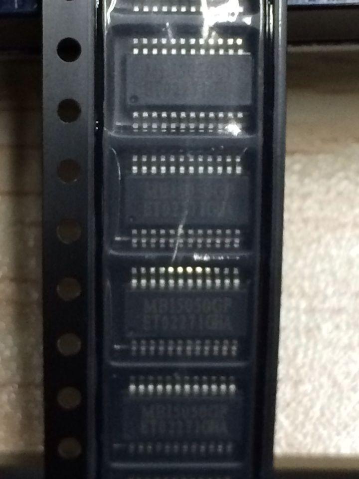 MBI5050GP MBI5050 LED display driver IC The original 10PCS/LOTS(China (Mainland))