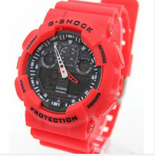 New watch watch brand new fashion trend of young people leisure sports watch military Rio Quartz Digital LED good quality C4(China (Mainland))