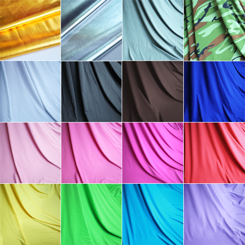 Spandex stretch knitted fabric dance clothes style fabric(China (Mainland))