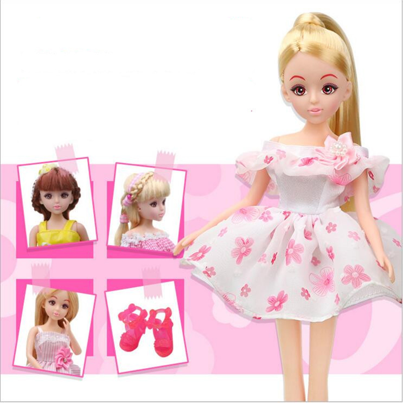 Online get cheap baby doll style wedding dresses for Baby doll style wedding dress