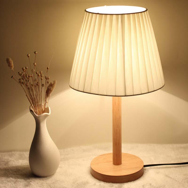 modern fashion table lamp bedside lamp