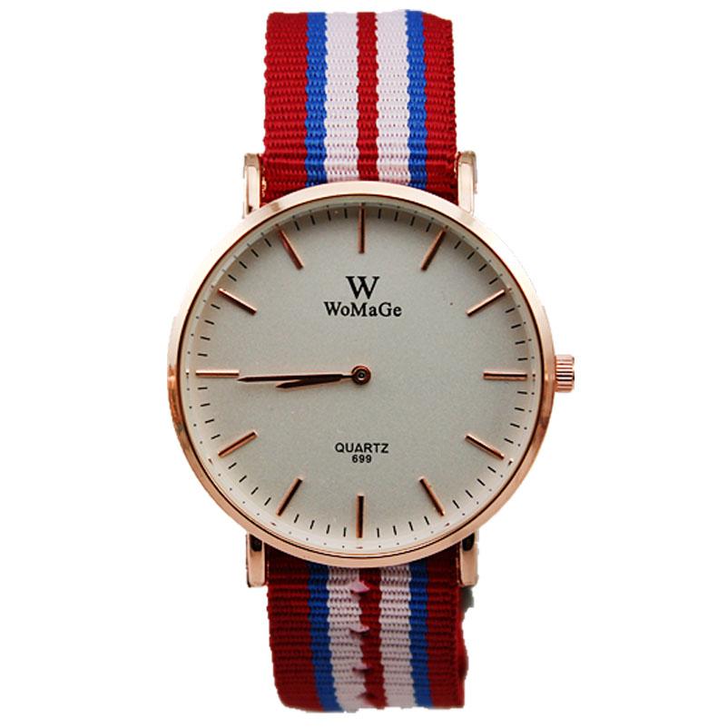 montre style dw