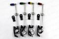 Free shipping 4 Colors LED carp fishing swinger SW19