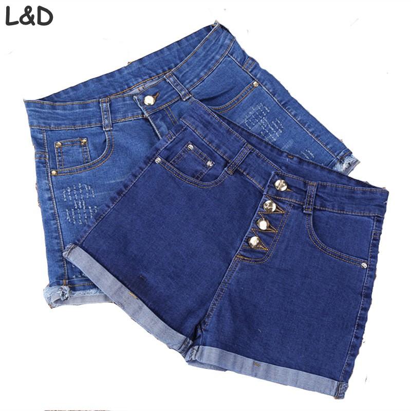 Popular Women High Waist Jeans and Crop Tops-Buy Cheap Women High ...